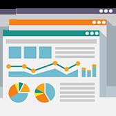 Reporting commercial et indicateurs qualité